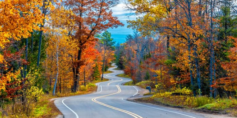 Wisconsin Road