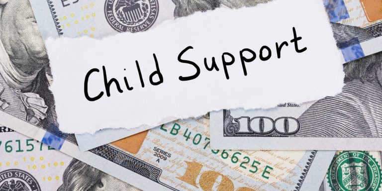 Can bankruptcy help you with overdue alimony and child support?