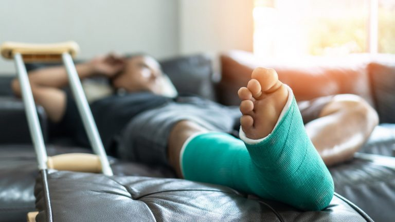 Common Causes of Work Injuries