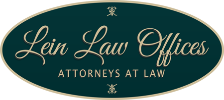 Lein Law Offices - Attorneys at Law