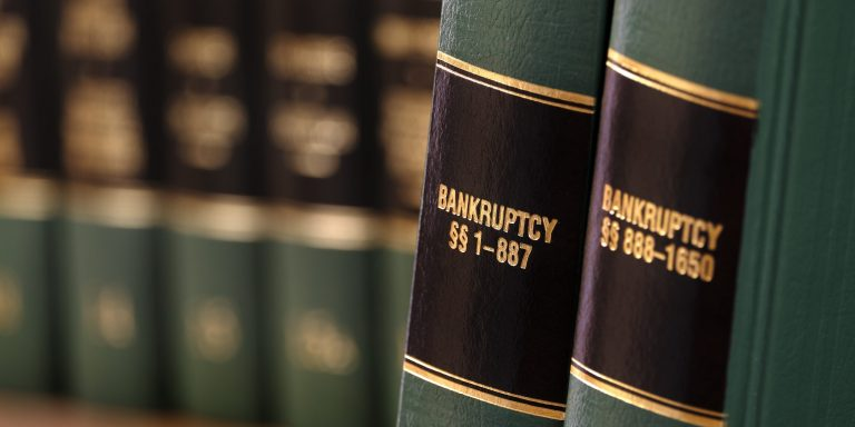 Common Causes of Bankruptcy