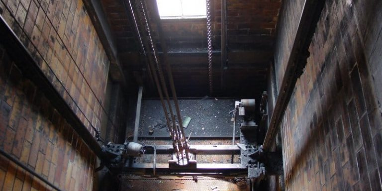 Elevatorshaft