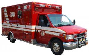 Emergency Vehichle