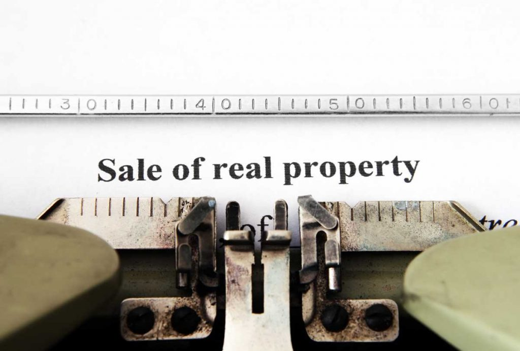 Title Work Real Estate
