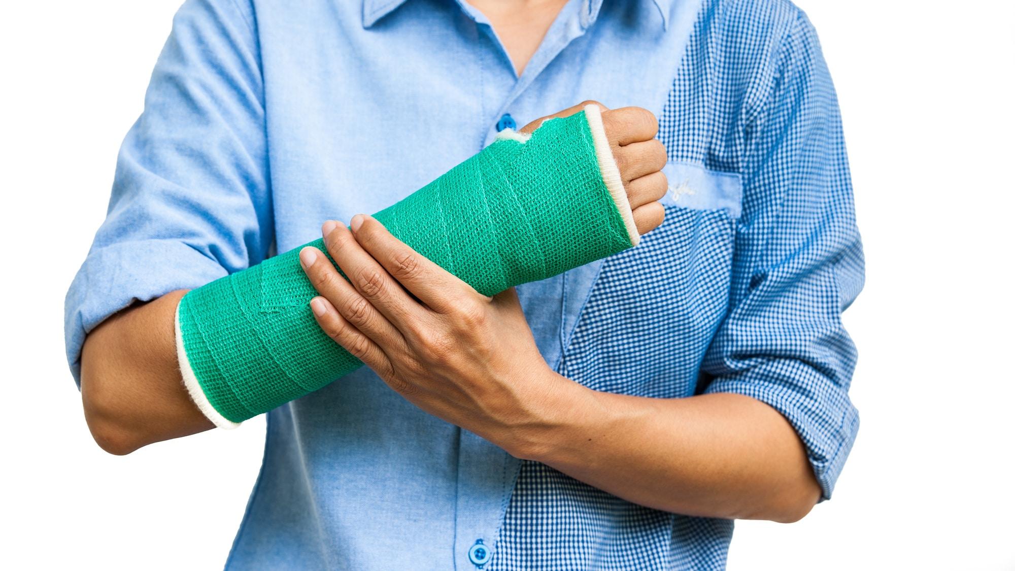 Broken Bone Fracture