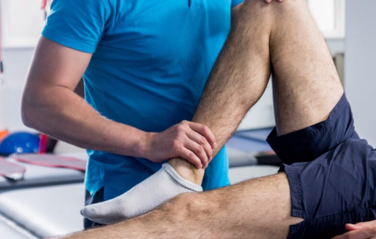Workers' Compensation Medical Expenses And Rehabilitation