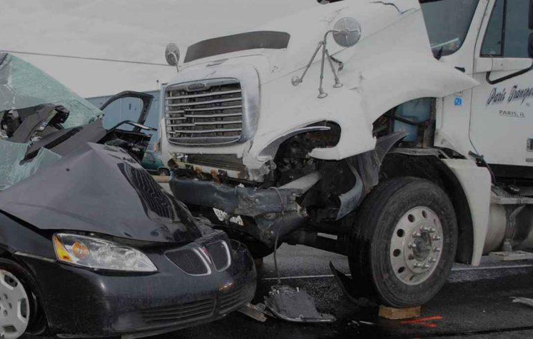 Semi-Truck Accident Attorney Wisconsin